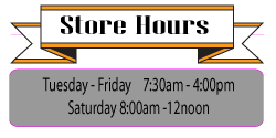 The Confectionary Store Hours Oak Island NC